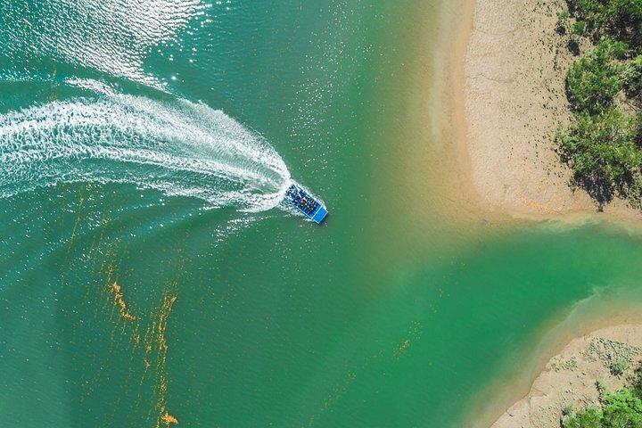 1 Hour Darwin Airboat Tours, Darwin, AUSTRALIA