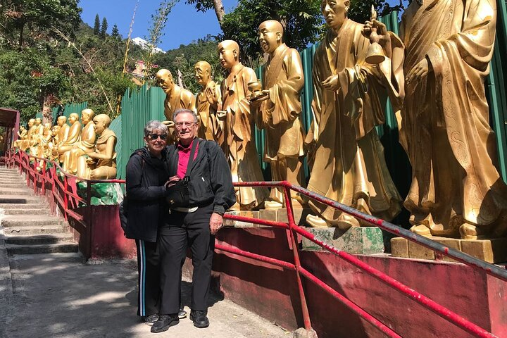 Hong Kong One Day Tour with a Local: 100% Personalized & Private, Hong Kong, CHINA