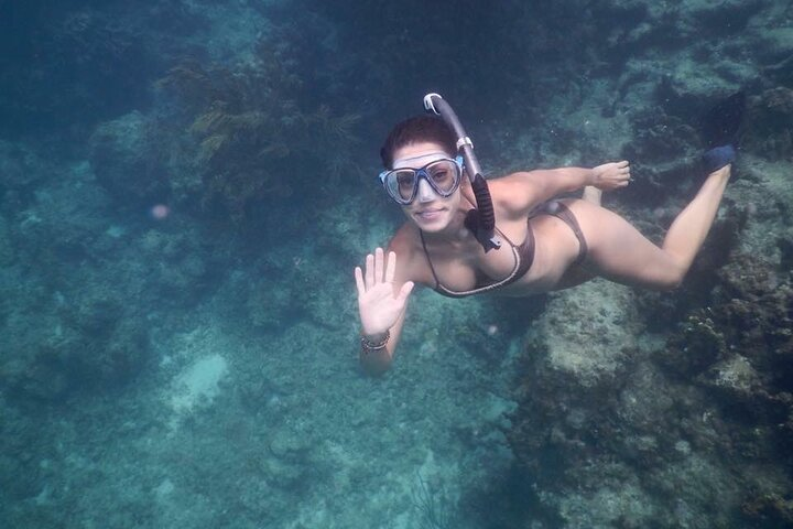 Fajardo Snorkeling Tour for experienced customers-check in at 7:45am, ,