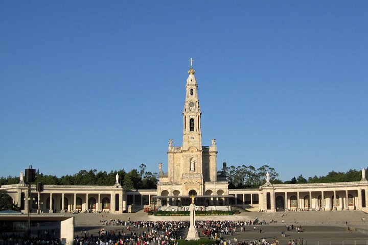 Recorrido privado a Fátima, Lisboa, PORTUGAL