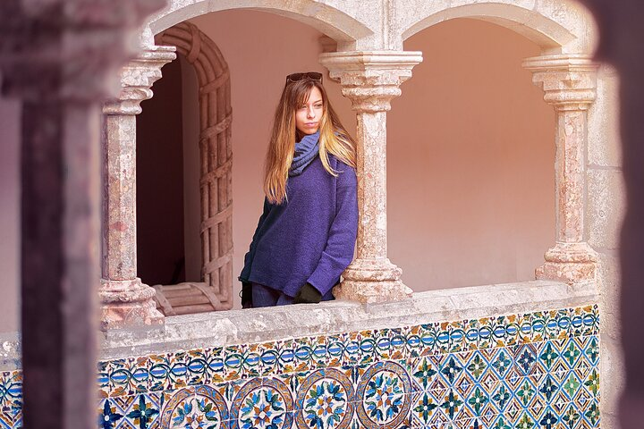Sintra and Cascais Private Tour with Pena Palace Ticket, Lisboa, PORTUGAL