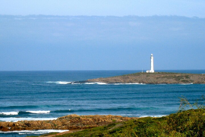 Margaret River Wineries, Caves, Ocean and Karri - Air & Ground Tour, Perth, Austrália