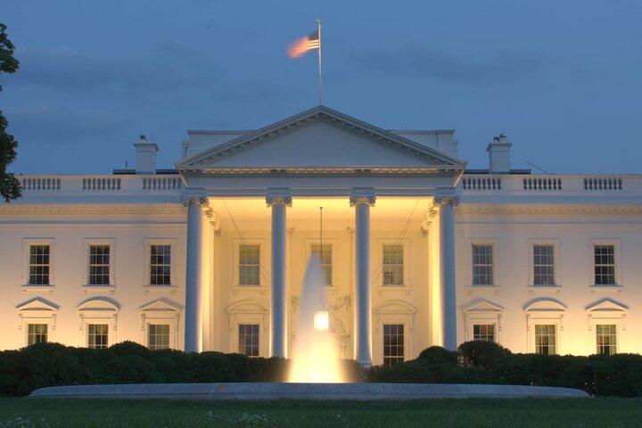Half-Day Grand Sightseeing Tour of Washington DC with Stops at 8 Top Sites, Washington DC, ESTADOS UNIDOS