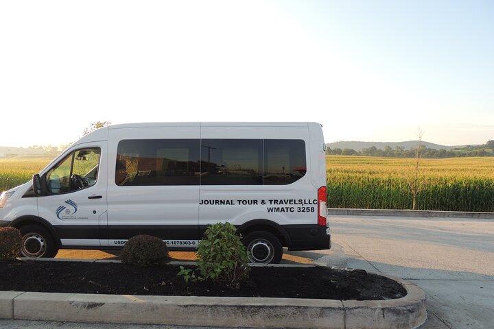 Tour a Viñedos Shenandoah Valley, Virginia, Washington DC, ESTADOS UNIDOS