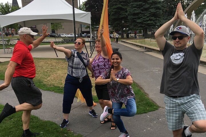Unique Scavenger Hunt Experience in Green Bay by Operation City Quest, Green Bay, WI, UNITED STATES
