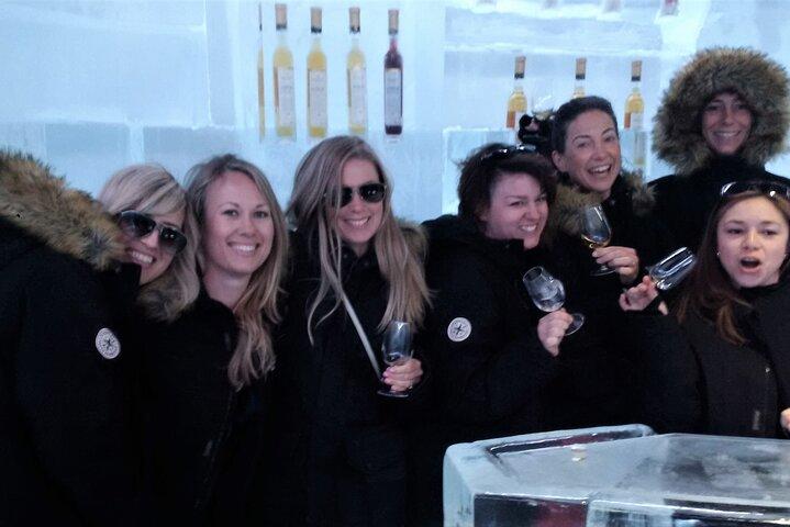 Luxury Wine Tours to Niagara On The Lake, Toronto, CANADA