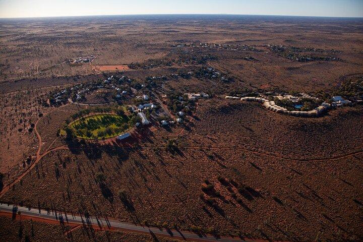 Uluru Helicopter Flights, Ayers Rock, AUSTRALIA