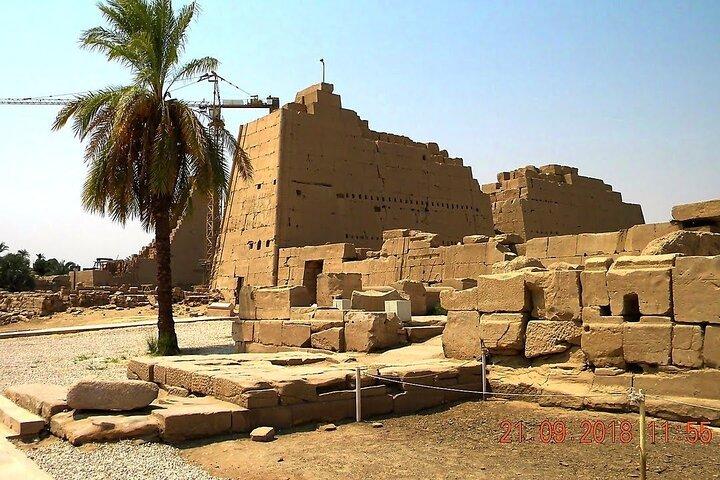 2 Days 1 Night Travel Package To Aswan & Luxor From Cairo, El Cairo, EGIPTO