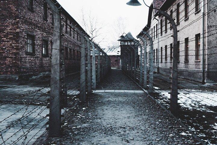 National Museum Auschwitz & Birkenau 1-4 people, Oswiecim, POLÔNIA