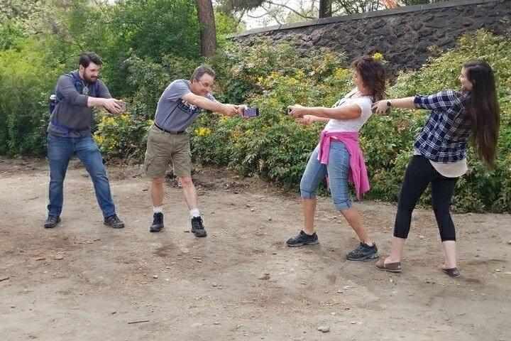 Explore Carlsbad with a Unique Scavenger Hunt by Operation City Quest, Carlsbad, CA, ESTADOS UNIDOS