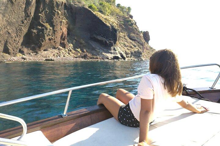 Island Vulcano - private tour, Islas Eolias, ITALIA
