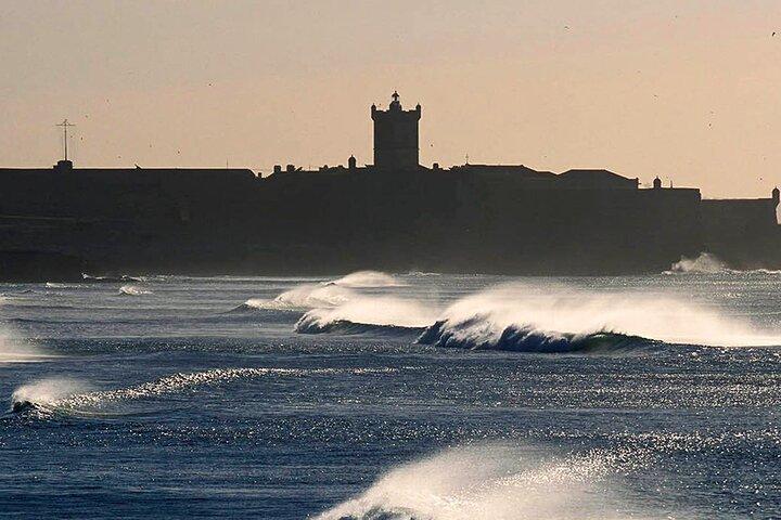 Private Boat Tour: Lisbon Coast Cruise, Lisboa, PORTUGAL