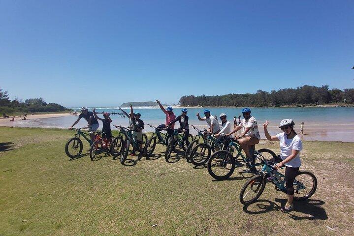 Coffs Harbour - Jetty by Bike Tour, Coffs Harbour, AUSTRALIA