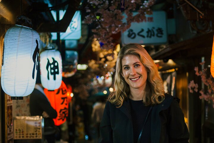 Private Tokyo Tour with a Local Guide: Tailored to Your Interests ★★★★★, Tokyo, JAPON