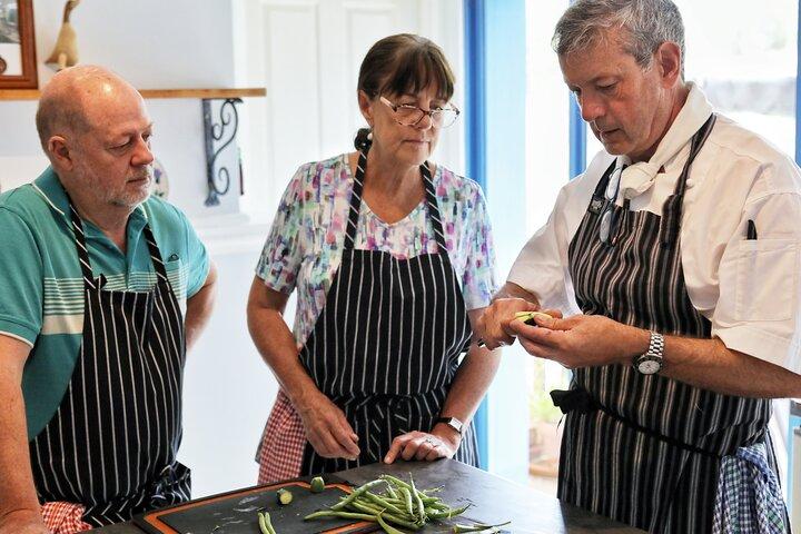 Cook Like A Pro in Taroona, Hobart, AUSTRALIA
