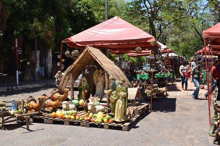 Private Tour: Golden Circuit from Asuncion, Asuncion , Paraguay