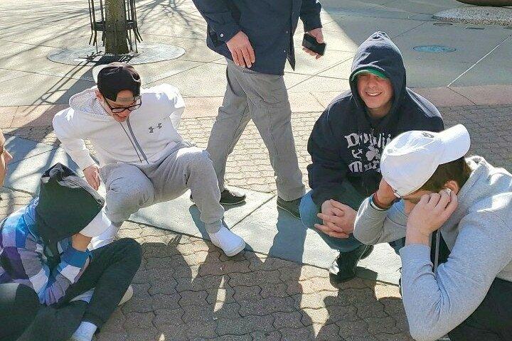 Scavenger Hunt Adventure in Richmond by 3Quest Challenge, Richmond, VA, ESTADOS UNIDOS