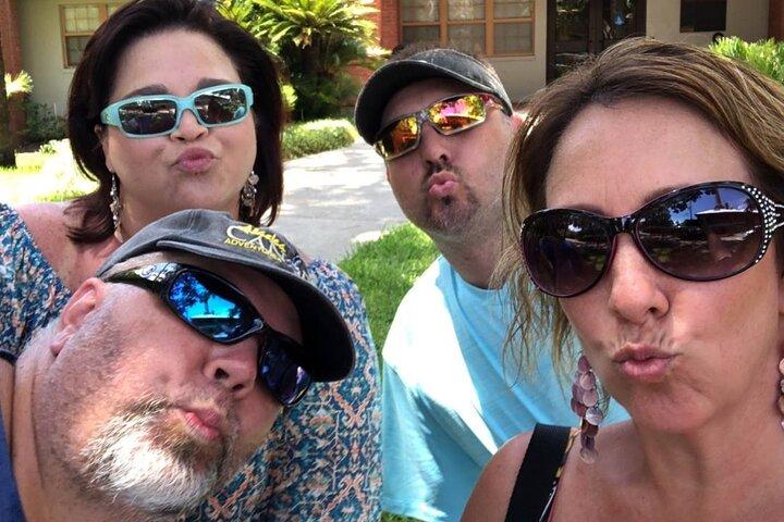 Richmond City Scavenger Hunt Excursion by Zombie Scavengers, Richmond, VA, ESTADOS UNIDOS