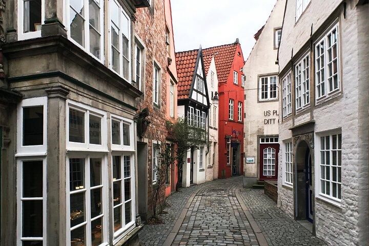 Bremen Like a Local: Customized Private Tour, Bremen, Alemanha