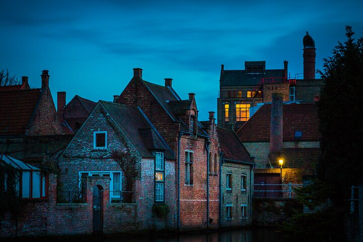 Bruges Like a Local: Customized Private Tour, Brujas, BELGICA