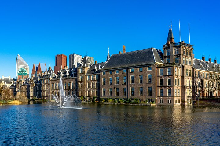 The Hague: Private Tour with a Local Guide, La Haya, HOLANDA