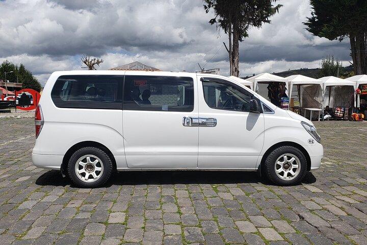 Traslado privado desde Cuenca a/desde Guayaquil, Cuenca, ECUADOR
