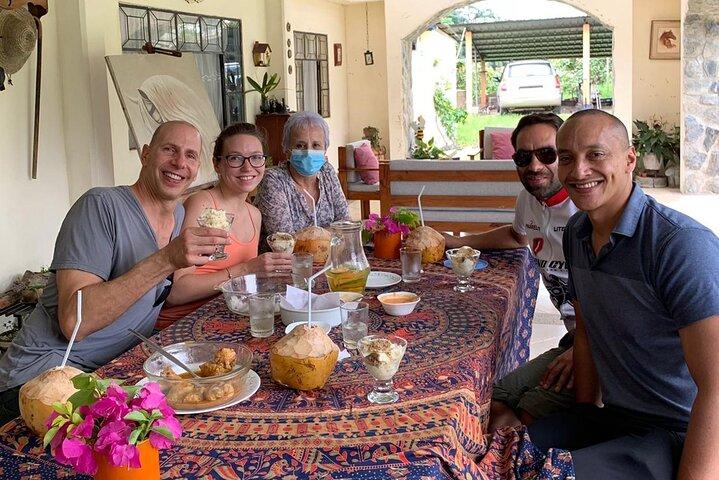 Cacao Farm & Chocolate tasting with a visit to Jubones desert, Cuenca, ECUADOR
