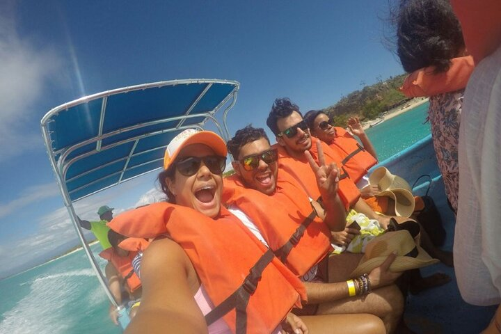 Combo: Las Mejores Actividades de Punta Cana en 4 dias, Punta de Cana, REPUBLICA DOMINICANA