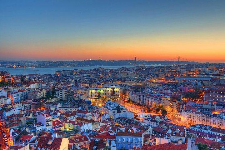 Traslado compartido para salidas al aeropuerto de Lisboa, Lisboa, PORTUGAL