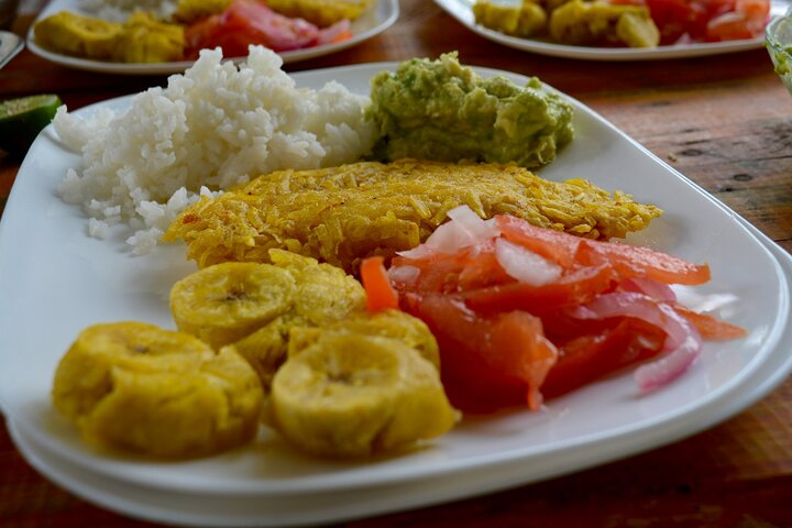 Half Day Private Tours : Fruit and Harvest Route (Depart from Guayaquil), Guayaquil, ECUADOR