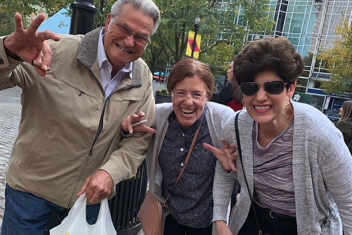 Fun City Scavenger Hunt in Detroit by Crazy Dash, Detroit, MI, ESTADOS UNIDOS