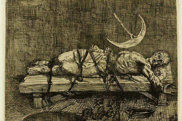 Edgar Allan Poe Journey, VA (full day, your group of 1-13), Richmond, VA, ESTADOS UNIDOS