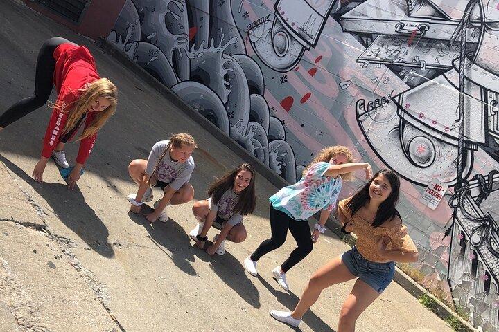 Adventurous Scavenger Hunt in Detroit by 3Quest Challenge, Detroit, MI, ESTADOS UNIDOS