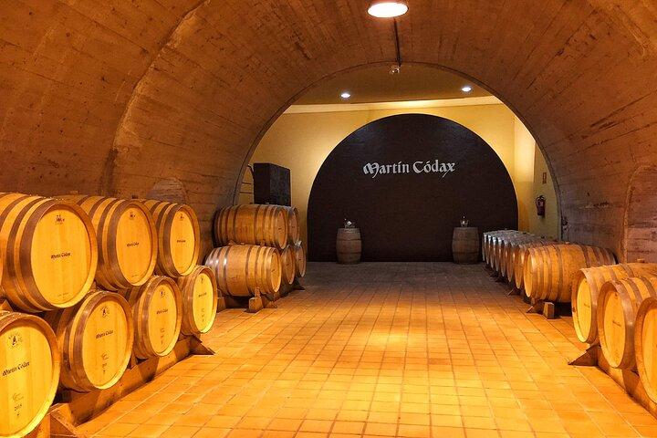 Albarino : Sensorial experience and Heritage, Vigo, ESPAÑA