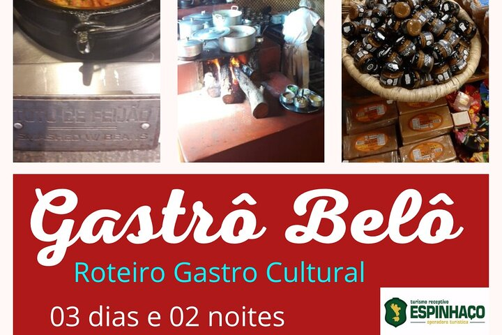 Gastrô Belô, Belo Horizonte, BRASIL