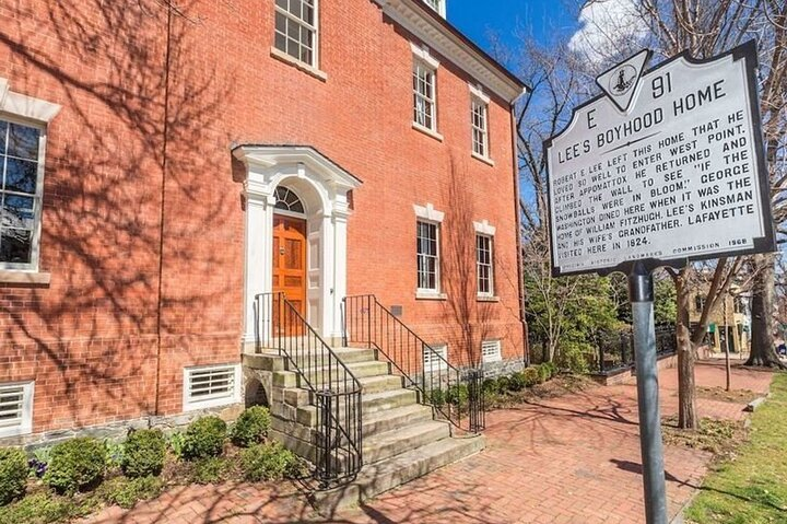 George Washington's Mount Vernon & Old Alexandria Half-Day Guided Tour from DC, Washington DC, ESTADOS UNIDOS