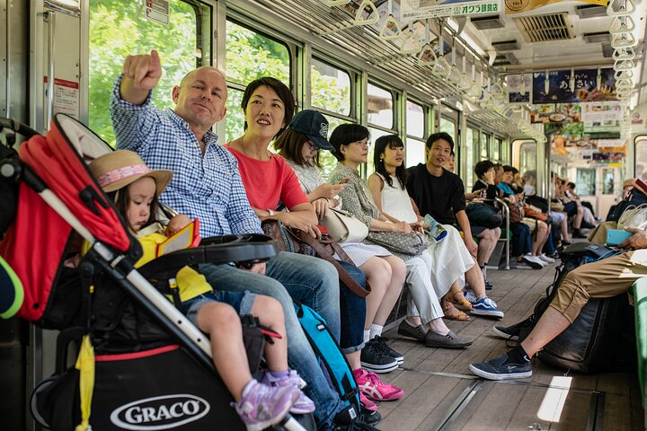 Kamakura Day Trip from Tokyo with a Local: Private & Personalized ★★★★★, Tokyo, JAPON