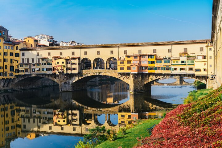 Pisa Airport to Florence Private Transfer, Pisa, ITALIA