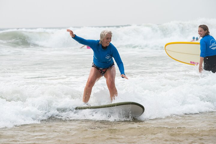 Private Surf Lesson in Mollymook for Women, Jervis Bay, Austrália