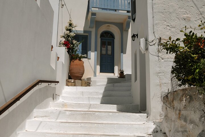 Full-Day Tour to Nisyros The Volcano Island, Cos, Grécia