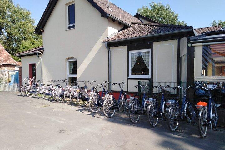 E-Bike Mainz Wine Tour / Wine Tasting, Mainz, ALEMANIA