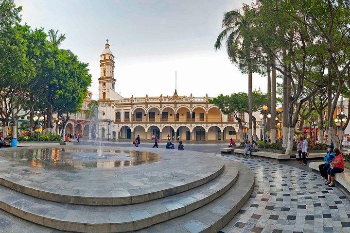 Turibus City Tour Veracruz, Veracruz, MEXICO