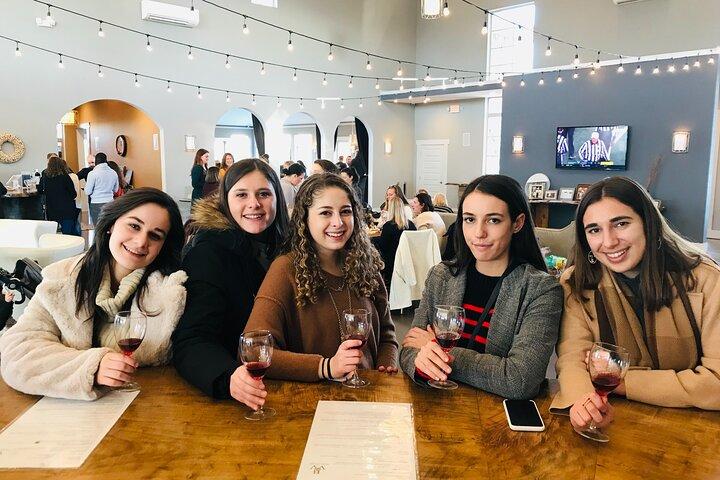 Virginia Winery Day Tour, Washington DC, ESTADOS UNIDOS