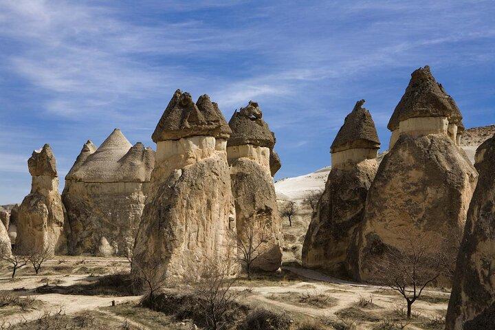 Mini Group 8 Day Istanbul - Cappadocia - Ephesus - Pamukkale Tour, Istanbul, Turkey