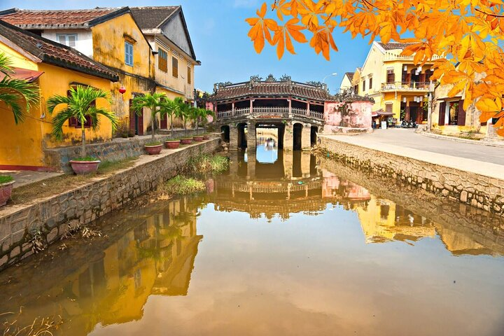 Hoi An Old Town and River Cruise, Hoi An, VIETNAM