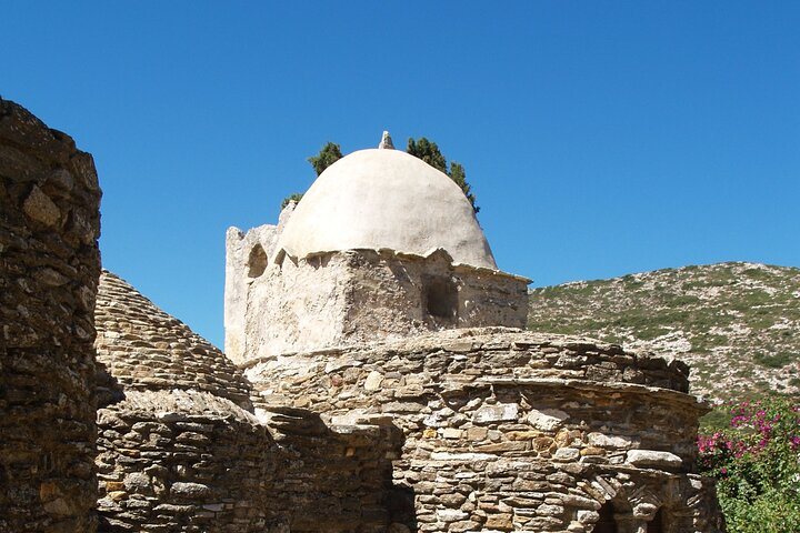 Half-Day Private Tour of Naxos Island, ,