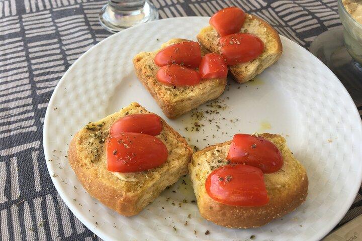 Mykonos Cooking Class of Local Specialties, Miconos, GRECIA