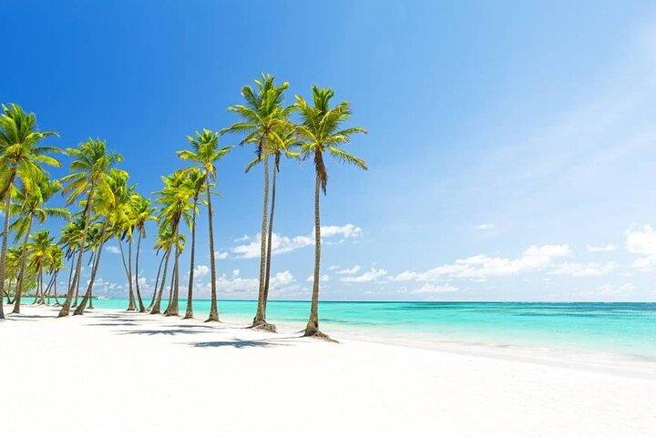 Recorrido de Día Completo a Isla Catalina con Esnórquel, Punta de Cana, REPUBLICA DOMINICANA