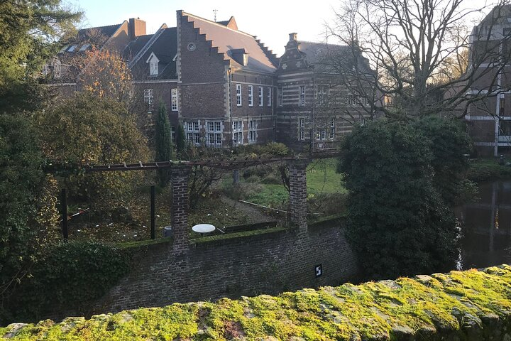 Maastricht Heritage and Nature Tour, Maastricht, HOLANDA