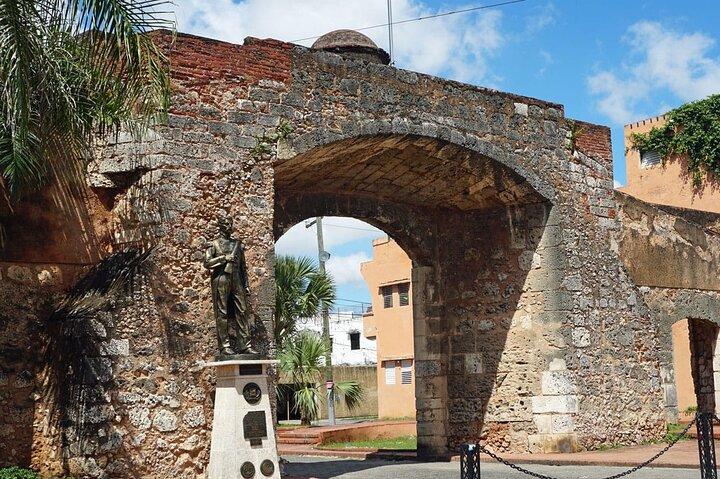 Excursión de 1 Día a Santo Domingo desde Punta Cana, Punta de Cana, REPUBLICA DOMINICANA
